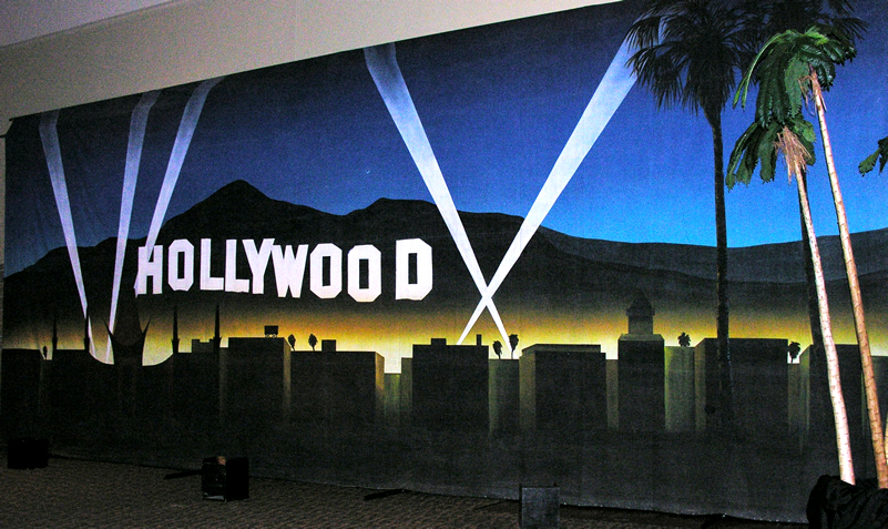 iyp hollywood wall mural hollywood clapperboard hollywood pixersize com